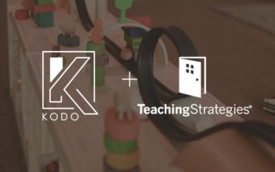 Kodo + Teaching Strategies