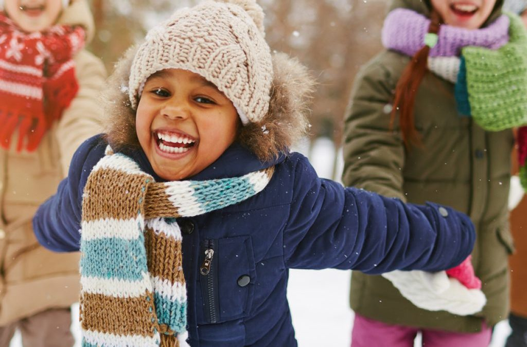 Winter Memories From The Early Childhood Classroom