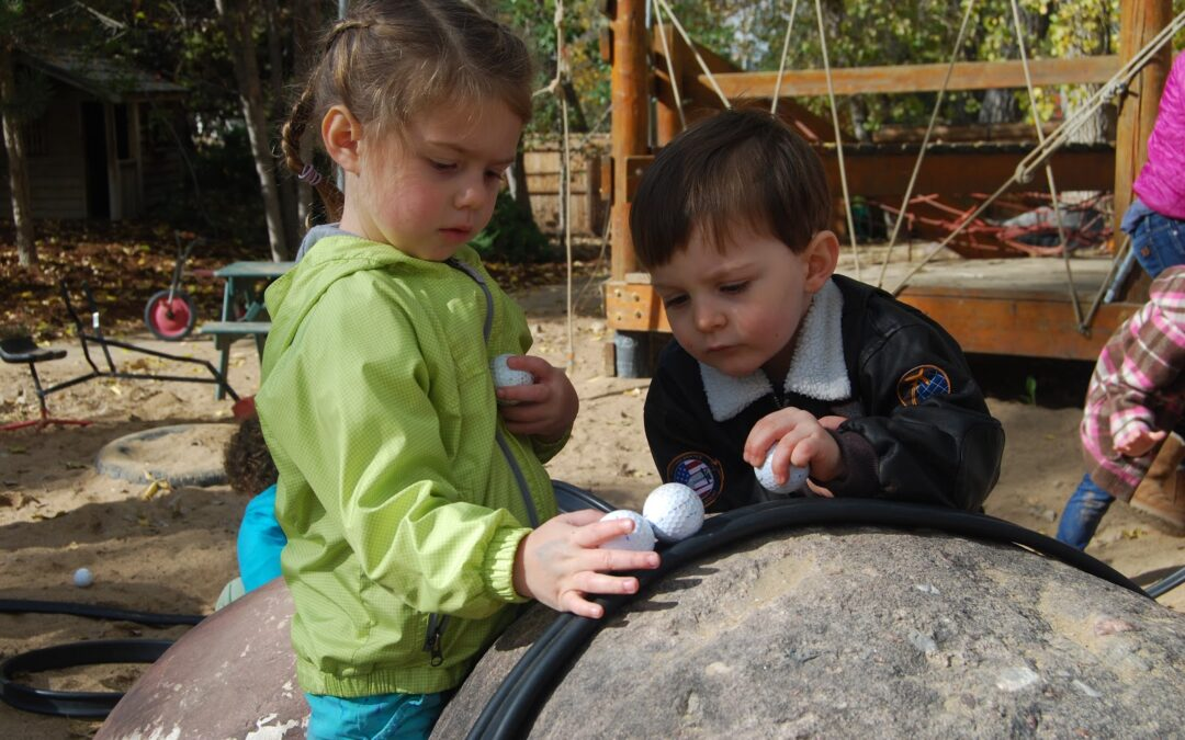 Re-Inventing Outdoor Play and Learning – Part 2