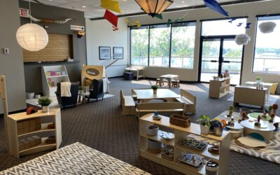Creating a Welcoming Early Childhood Environment