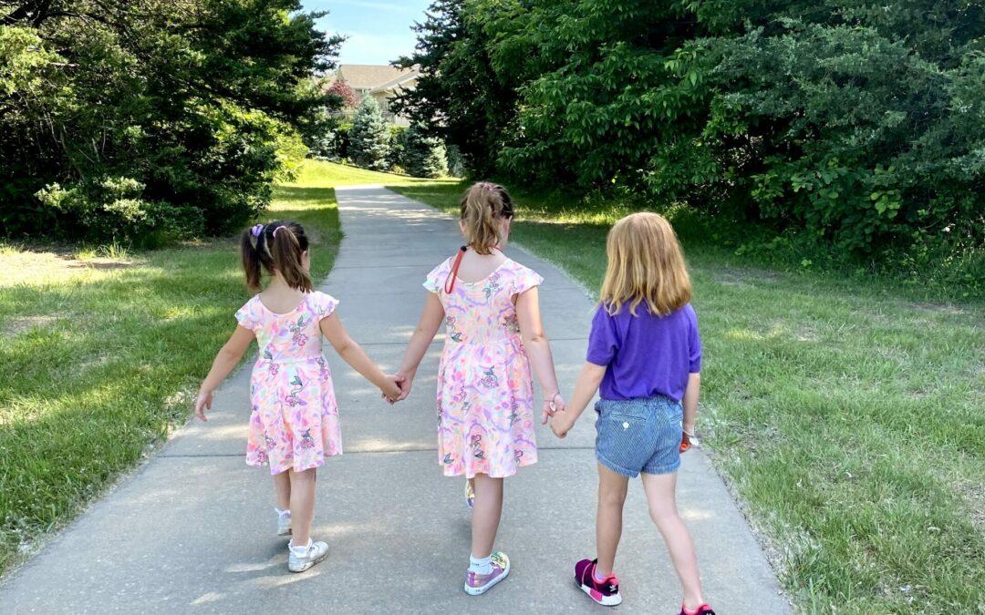 Summer Memories turned Classroom Opportunities