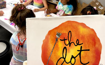The Dot – Make Your Mark